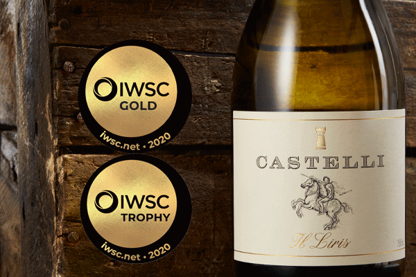 The IWSC announces results for 2020